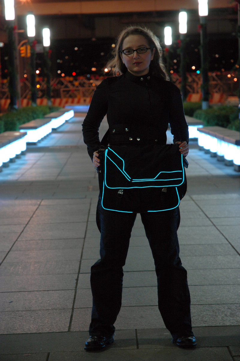 Adafruit TRON Bag