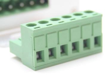 Terminal Block for Controller